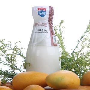 (3.5元/瓶)东方高钙特浓奶 巴氏鲜奶 配送到家