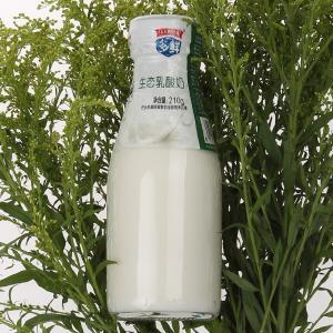 (3.5元/瓶)东方生态乳酸奶 巴氏杀菌工艺 配送到家